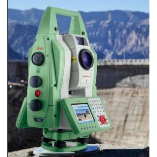 Leica徕卡全站仪TS50