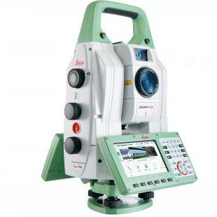 Leica徕卡全站仪TS60