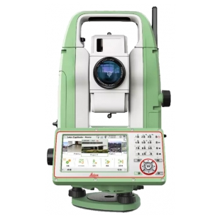 Leica徕卡全站仪TZ12