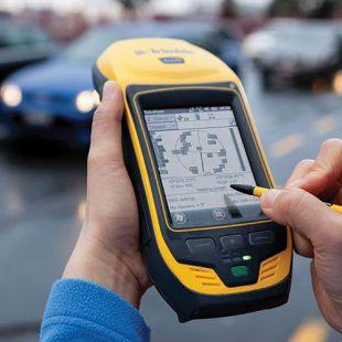 Trimble天宝GEO7X手持GPS接收机