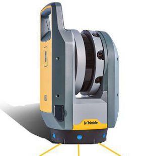 Trimble天宝 X7三维激光扫描仪