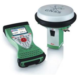 Leica徕卡VivaGS15智能GNSS接收机