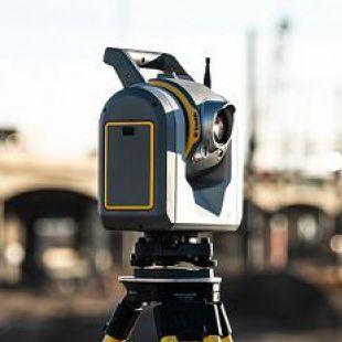 Trimble天宝SX12三维激光扫描仪