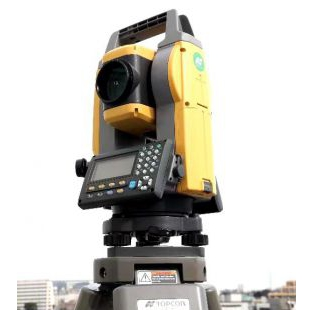 TOPCON拓普康全站仪GTL1000全站式扫描仪