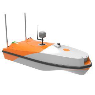 S17水上测量测绘无人船