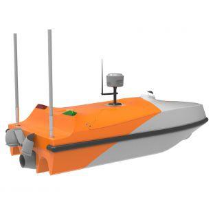 水上测量测绘无人船BOAT110
