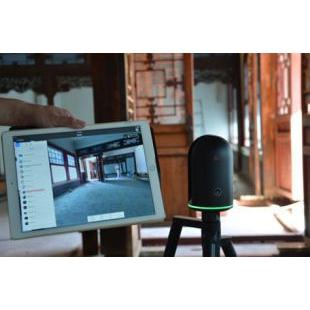 Leica徕卡BLK360三维激光扫描仪