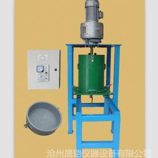 晟铠仪器HKCM-2型混凝土抗冲磨试验机钢球法