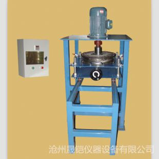 HKCS-2型混凝土抗冲刷试验机圆环法