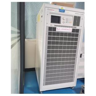 可罗马61860Chroma回收式电网模拟电?源60KVA