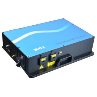 朗研光电 780nm飞秒激光器 ErFemto-780 Pro