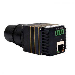华景康K13E3网络型红外热成像测温仪,红外高温测温仪
