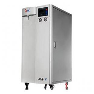 KMCR洗瓶机配套一体式纯水机(落地式)