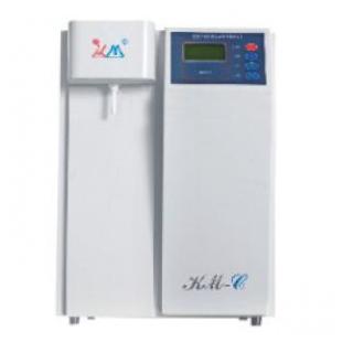 成都珂美 PCR实验室专用超纯水机KMB系列