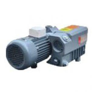 临海永昊  单级多旋片真空泵XD-020
