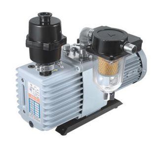 临海永昊   高速直联旋片式真空泵DVP-12(带过滤器)