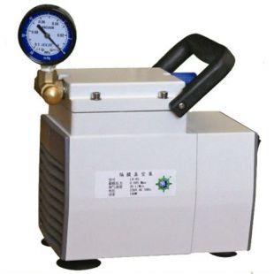 临海永昊   LH-85型无油隔膜真空泵