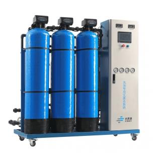 SSY-CD-2000L内镜清洗纯水设备