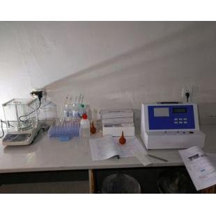 肥料厂检测化验实验室建设(专业版)