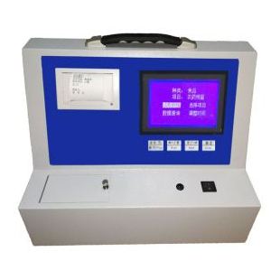 专用型粪污养分检测仪