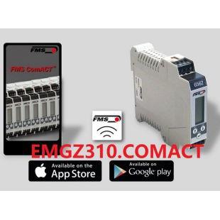 FMS    EMGZ 310 系列数字式张力变送器