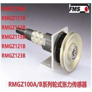瑞士FMS 张力传感器 RMGZ100B/C