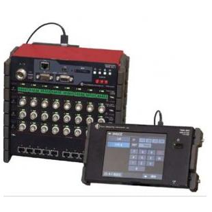 TMR-300小型多通道数据采集系统