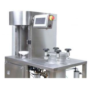 FT102LT 充二氧化碳/灌装机