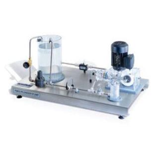 FM53活塞泵演示设备