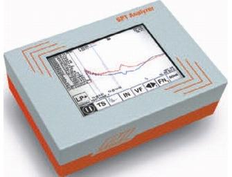 SPT 标准贯入分析仪