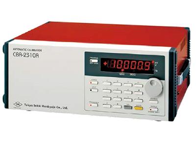 CBA-2310A 應變校準儀