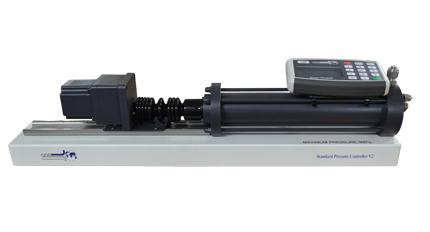 标准压力体积控制器STDDPC V2