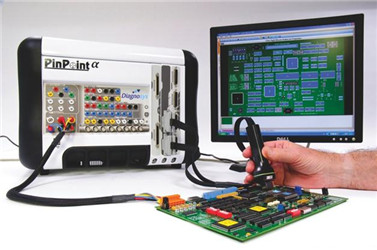 PCB電路板診斷系統 PinPoint Alpha