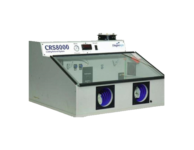 【已停產】PCB電路板涂層清理 CRS8000