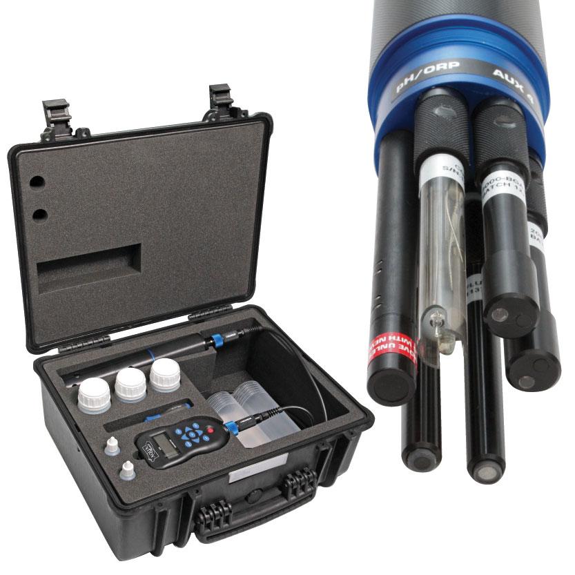 AP-5000 水質監測探頭