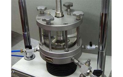 恒应变速率固结压力室CRS