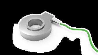 L204V型 電阻應變式錨索測力計