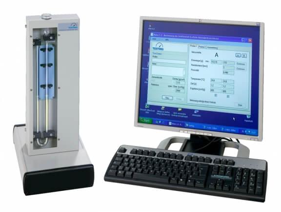 Testing全自动比表面积测试仪