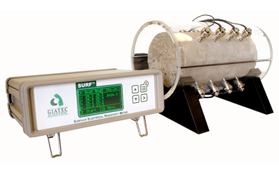 SURF混凝土表面电阻率测试仪