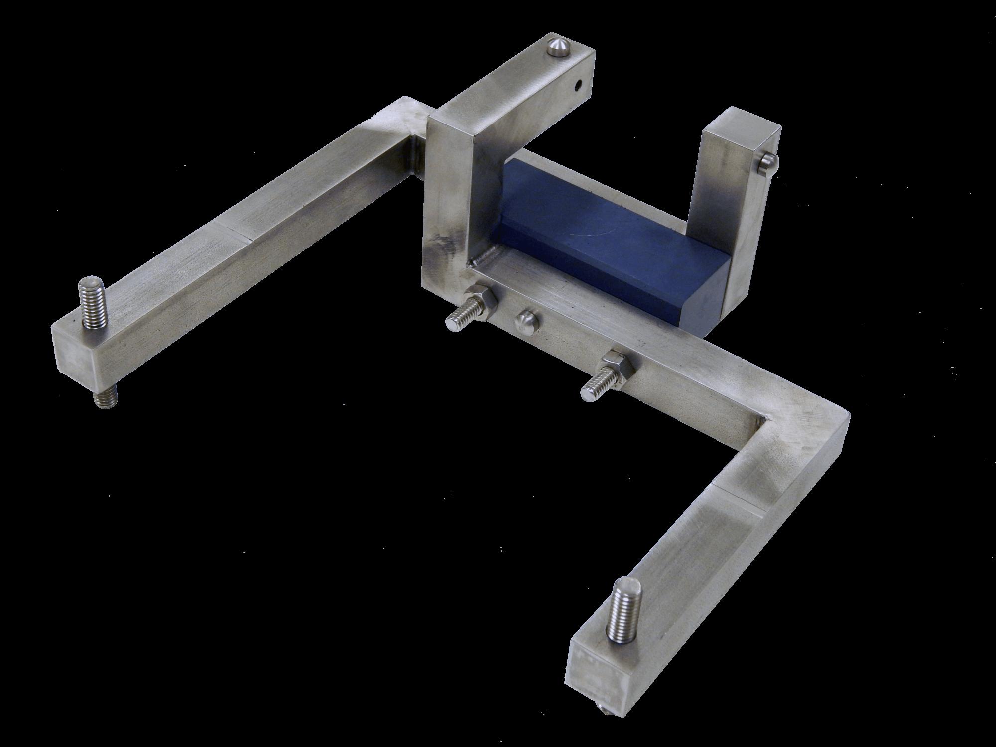RTV-3D 三向測縫計