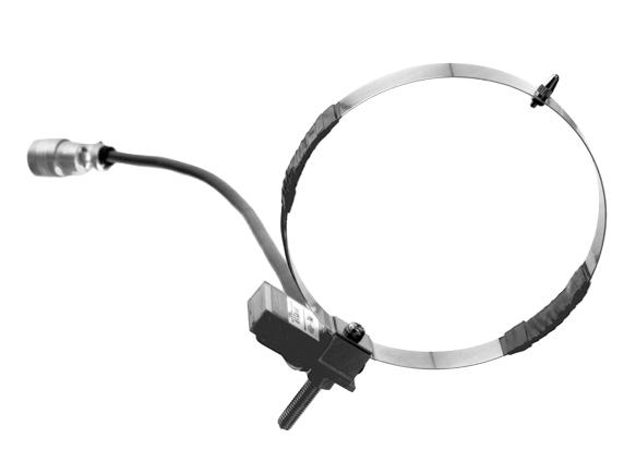 OU 环型位移传感器 10~30mm