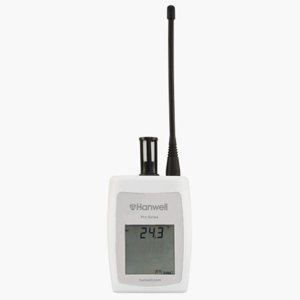 RL4007單通道無線溫度變送器,內置溫度傳感器
