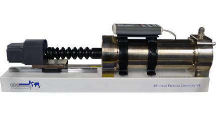 ADVDPC 高级压力体积控制器