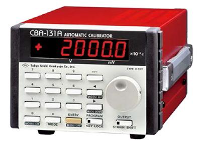 CBA-131A 應變校準儀
