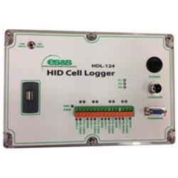 HID 124数字式空心包体应力计数据采集仪