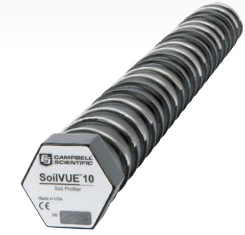 SoilVUE™10完整土壤廓线传感器