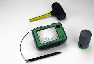 PIT-X桩身完整性测试仪