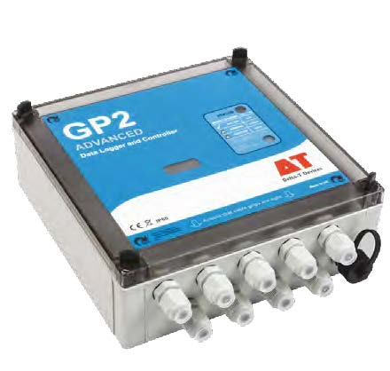 GP2 数据记录?器?