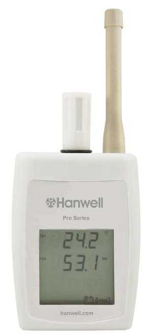 ML4106無線溫濕度變送器