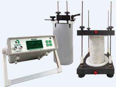 RCON混凝土电阻率测试仪